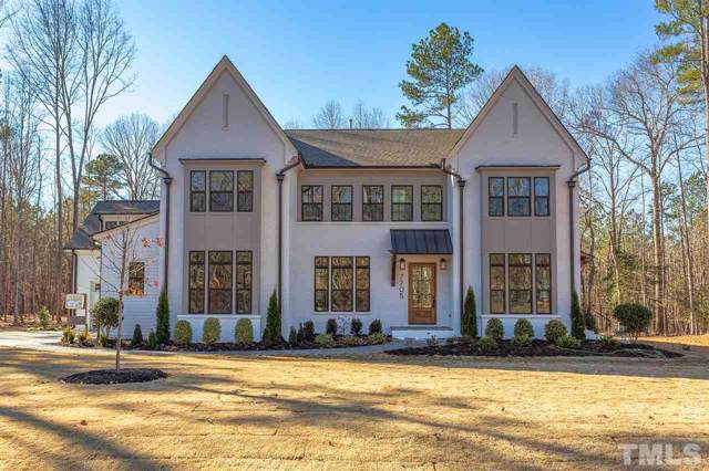 7205 Summer Tanager Trail, Raleigh, NC 27614 (#2268757) :: The Jim Allen Group