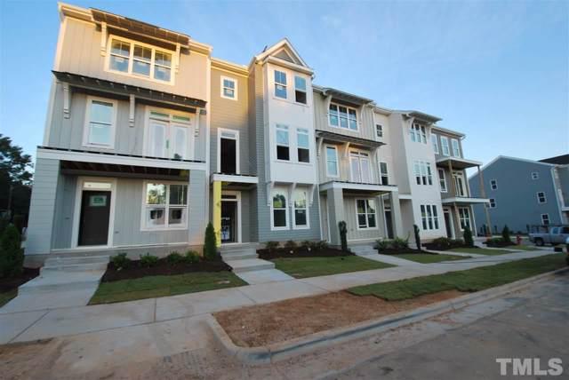 713 Peakland Place, Raleigh, NC 27604 (#2268988) :: Sara Kate Homes