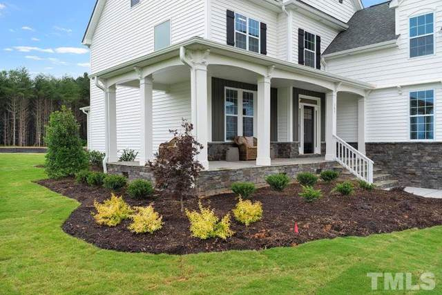 102 Florentino Court Lot 502, Clayton, NC 27527 (#2269006) :: Raleigh Cary Realty