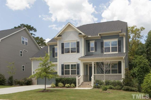 3317 Ogle Drive, Cary, NC 27518 (#2269282) :: The Perry Group