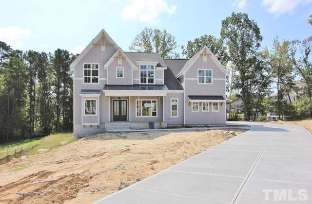1412 Kinnesaw Street, Wake Forest, NC 27587 (#2269767) :: Raleigh Cary Realty
