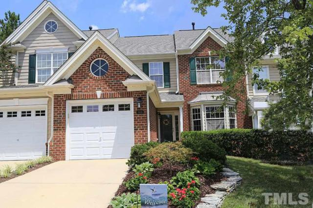 9505 Lost Key Court N, Raleigh, NC 27617 (#2270187) :: Marti Hampton Team - Re/Max One Realty