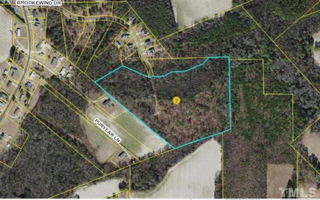 Brookewind Drive, Dunn, NC 28334 (#2270366) :: Dogwood Properties
