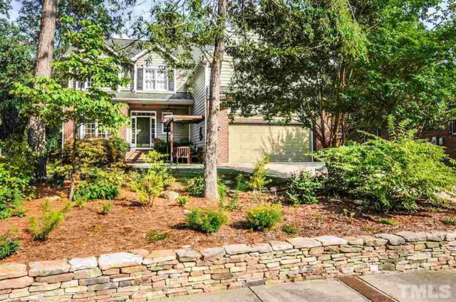 104 Woods Walk Court, Carrboro, NC 27510 (#2270446) :: Dogwood Properties