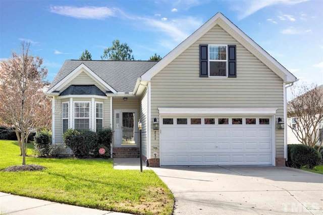 211 Muir Brook Place, Cary, NC 27519 (#2270646) :: The Jim Allen Group