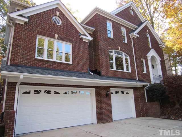 203 Fox Briar Lane, Cary, NC 27518 (#2270662) :: Foley Properties & Estates, Co.
