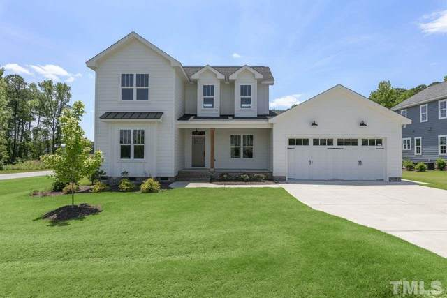 15 Wheat Straw Court, Clayton, NC 27527 (#2270836) :: M&J Realty Group