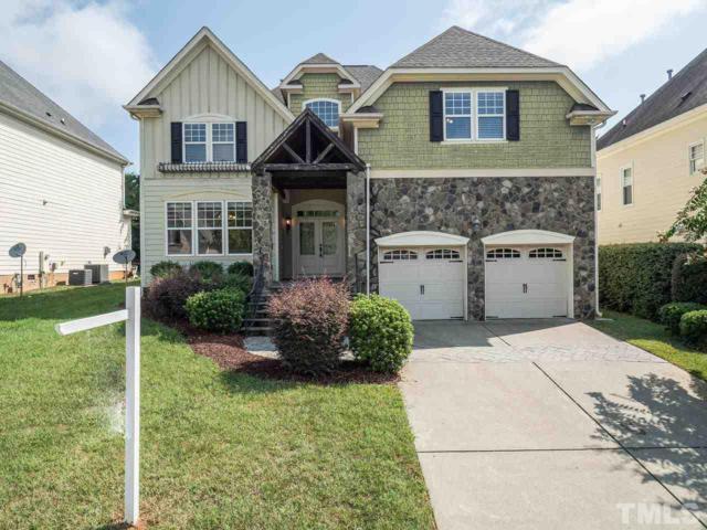 12236 Beestone Lane, Raleigh, NC 27614 (#2270884) :: Marti Hampton Team - Re/Max One Realty