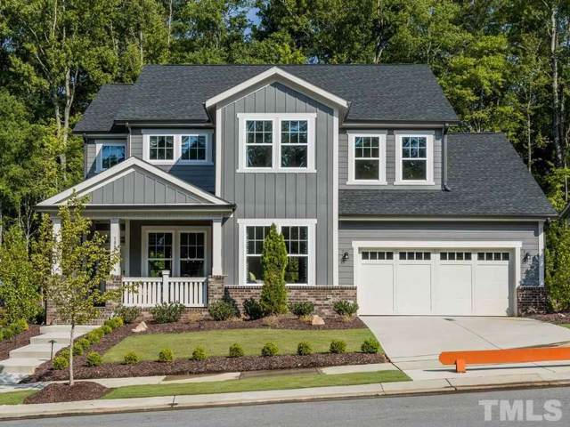 213 Sweetbriar Rose Court, Holly Springs, NC 27540 (MLS #2271074) :: The Oceanaire Realty