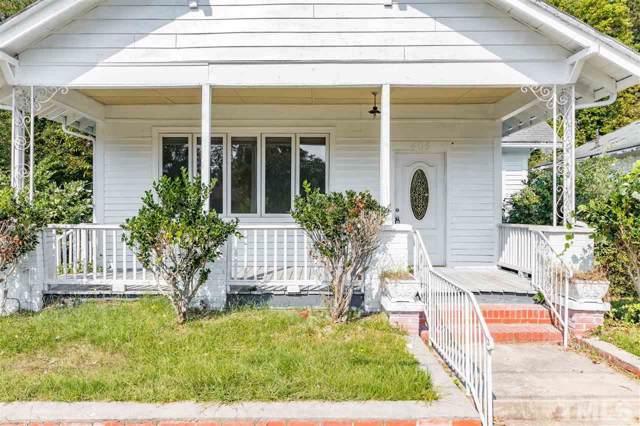 405 N Fifth Street, Smithfield, NC 27577 (#2271176) :: Marti Hampton Team - Re/Max One Realty