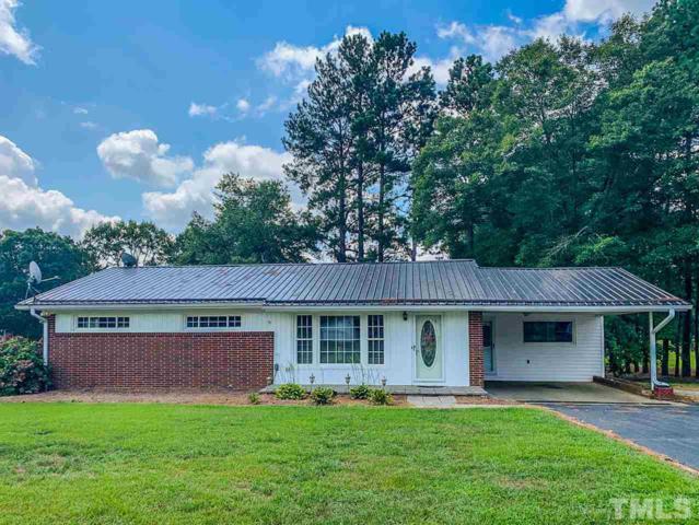 4674 Allensville Road, Roxboro, NC 27574 (#2271309) :: The Jim Allen Group
