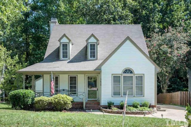 1413 Greenside Drive, Raleigh, NC 27609 (#2271323) :: Raleigh Cary Realty