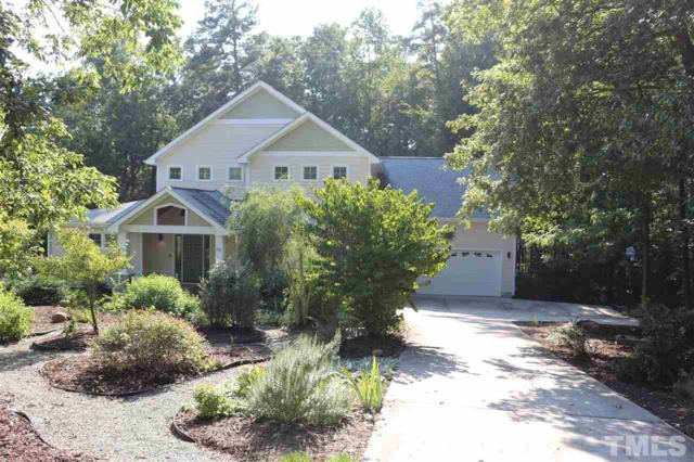 35 Bingham Ridge Drive, Pittsboro, NC 27312 (#2271591) :: The Jim Allen Group