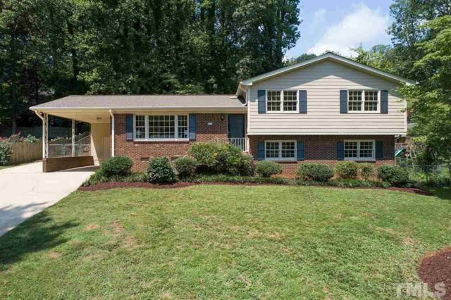 4117 Converse Drive, Raleigh, NC 27609 (#2271714) :: Raleigh Cary Realty
