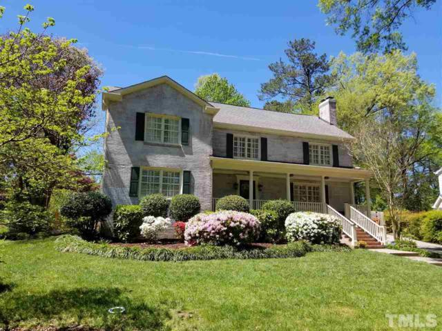 2721 Toxey Drive, Raleigh, NC 27609 (#2271959) :: Dogwood Properties