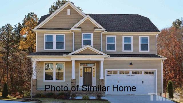 1114 Castlestone Lane #146, Knightdale, NC 27545 (#2272057) :: Real Estate By Design