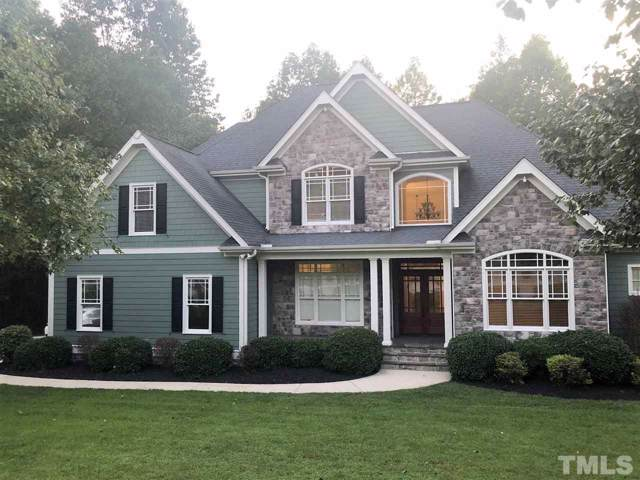 8529 Windsong Valley Drive, Wake Forest, NC 27587 (#2272314) :: The Jim Allen Group