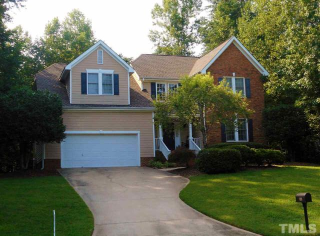 1628 St Andrews Drive, Mebane, NC 27302 (#2272406) :: The Perry Group