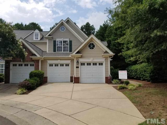 9404 Oglebay Court, Raleigh, NC 27617 (#2272484) :: The Perry Group