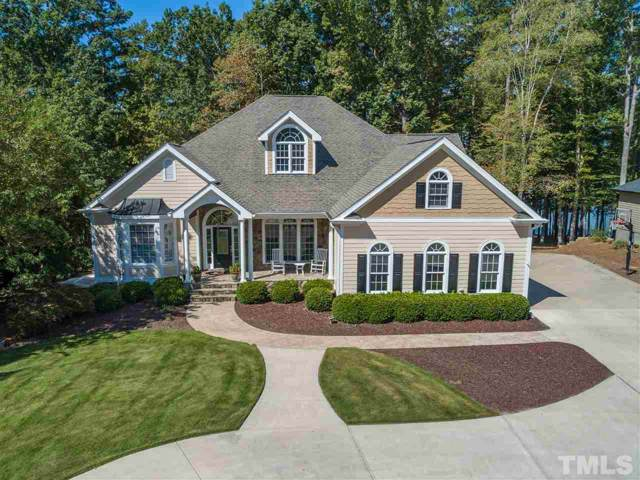 129 Us Grant Court, Henderson, NC 27537 (#2272554) :: Dogwood Properties
