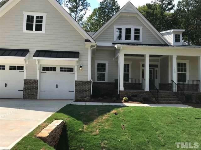 2500 Flume Gate Drive, Raleigh, NC 27603 (#2272568) :: Marti Hampton Team - Re/Max One Realty