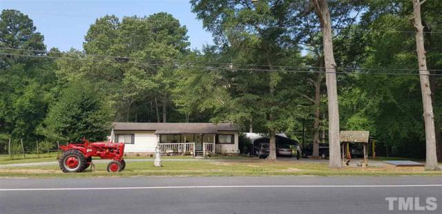 1736 White Oak Church Road, Apex, NC 27523 (#2272582) :: Raleigh Cary Realty