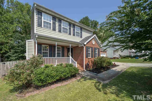 5008 Millstone Drive, Durham, NC 27713 (#2272805) :: RE/MAX Real Estate Service