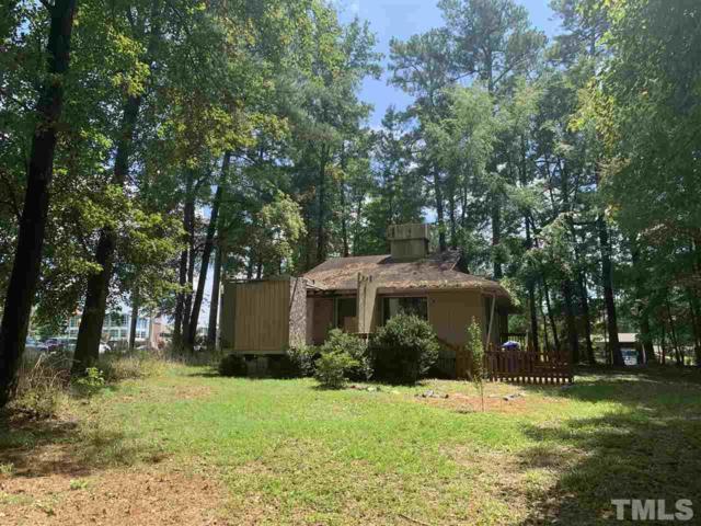 101 Northwood Drive, Chapel Hill, NC 27516 (#2272885) :: RE/MAX Real Estate Service