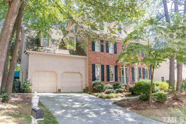 8512 Caldbeck Drive, Raleigh, NC 27615 (#2273975) :: Raleigh Cary Realty