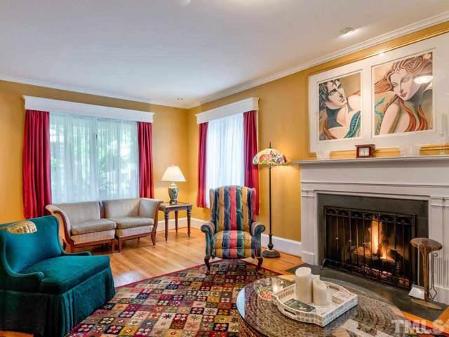 1410 Dollar Avenue, Durham, NC 27701 (#2274000) :: Spotlight Realty