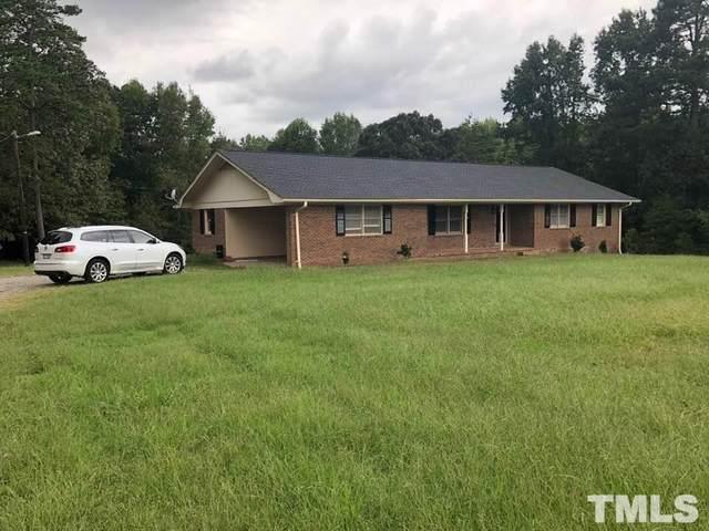3625 Pleasant Grove Church Road, Morrisville, NC 27560 (#2274068) :: The Results Team, LLC
