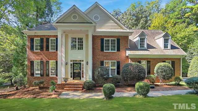 10801 Cahill Road, Raleigh, NC 27614 (#2274170) :: The Jim Allen Group