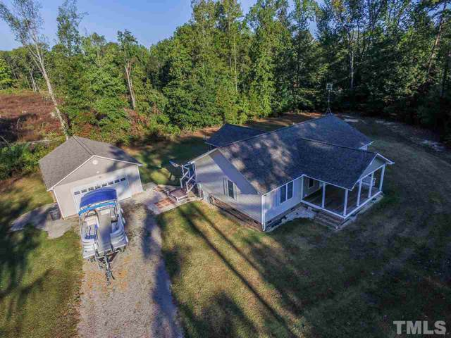 101 Beach Lane, Townsville, NC 27584 (#2274201) :: Real Estate By Design