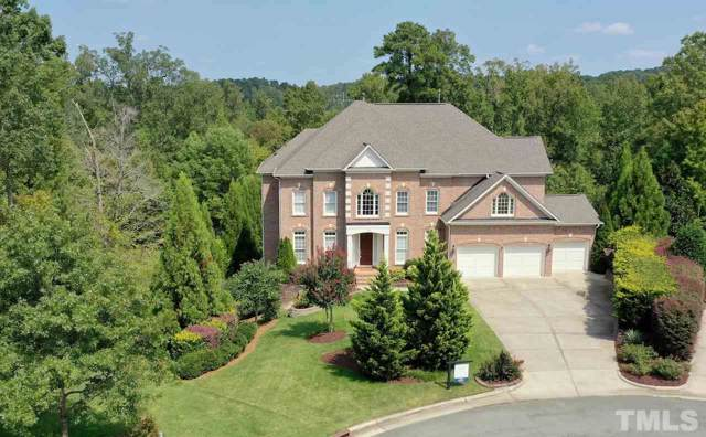 1113 Oldham Forest Crossing, Cary, NC 27513 (#2274266) :: The Jim Allen Group