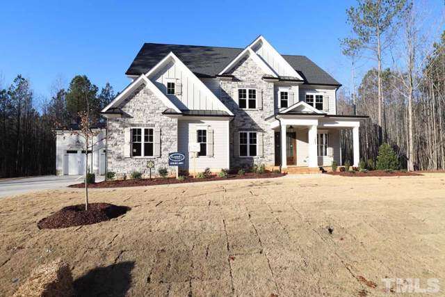 1605 Rock Dove Way, Raleigh, NC 27614 (#2274785) :: The Jim Allen Group
