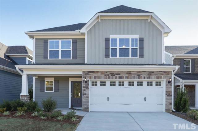 99 Mornington Place, Clayton, NC 27520 (#2274879) :: The Perry Group