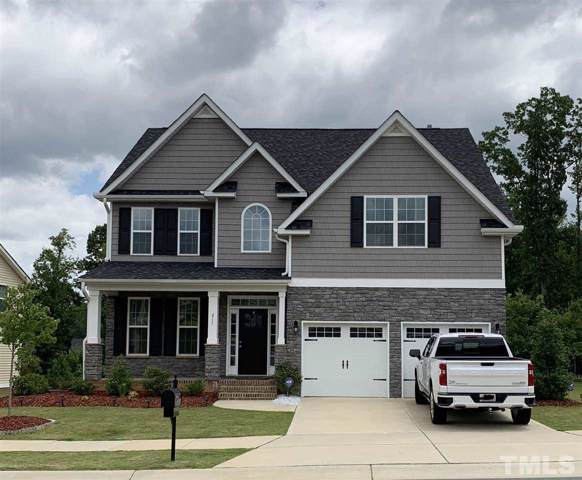 211 Granger Trail, Burlington, NC 27215 (#2275095) :: Morgan Womble Group