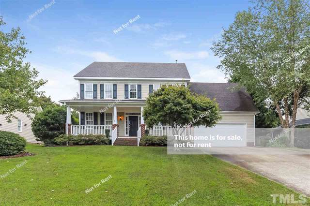 200 Serence Court, Cary, NC 27518 (#2275113) :: Foley Properties & Estates, Co.