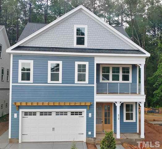 210 Cotten Drive, Morrisville, NC 27560 (#2275308) :: The Jim Allen Group