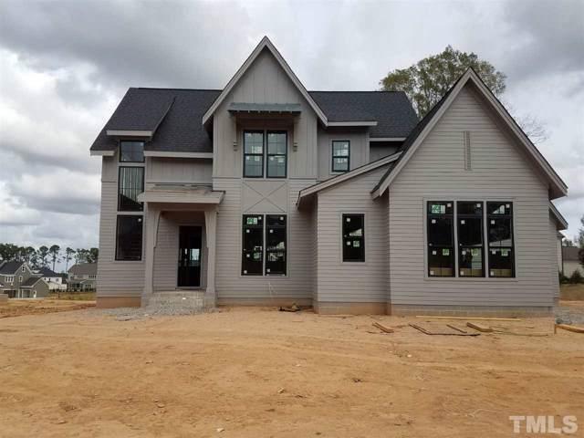 1859 Elderbank Drive, Apex, NC 27502 (#2275341) :: Marti Hampton Team - Re/Max One Realty