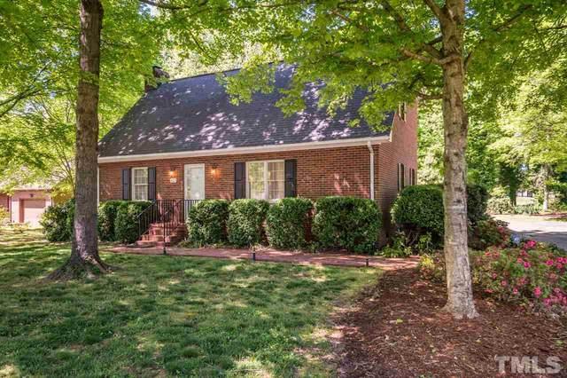 427 N Cameron Street, Hillsborough, NC 27278 (#2275422) :: Sara Kate Homes