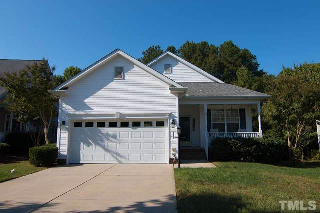 308 Indian Elm Lane, Cary, NC 27519 (#2275892) :: Dogwood Properties