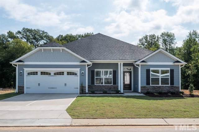 181 Greenwich Drive, Sanford, NC 27330 (#2276160) :: RE/MAX Real Estate Service
