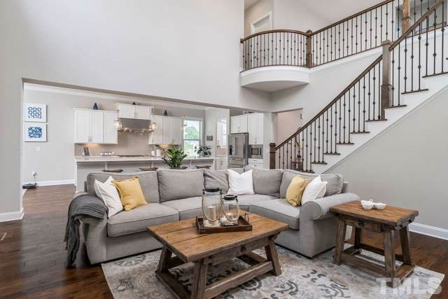 3405 Ogle Drive, Cary, NC 27518 (#2276573) :: The Perry Group