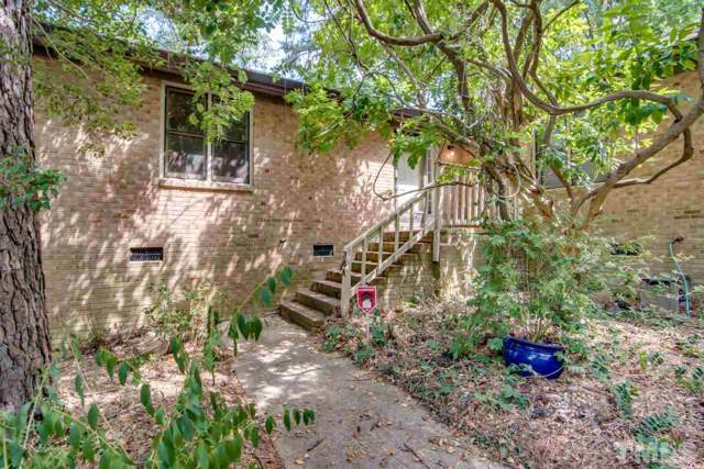200 Woodcroft Parkway 38A, Durham, NC 27713 (#2276607) :: Marti Hampton Team - Re/Max One Realty