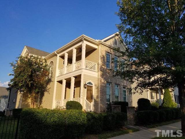 1604 Green Oaks Parkway, Holly Springs, NC 27540 (#2276740) :: The Perry Group
