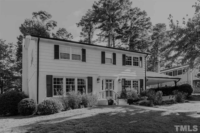 304 Northbrook Drive, Raleigh, NC 27609 (#2276777) :: Dogwood Properties