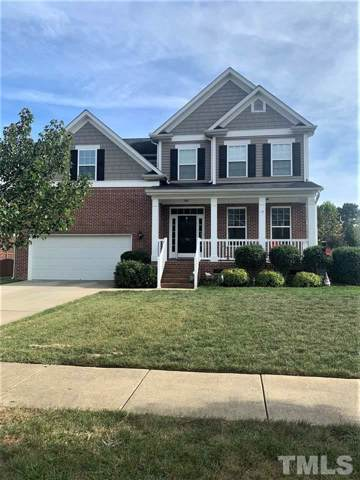 113 Magnolia Meadow Way, Holly Springs, NC 27540 (#2276841) :: The David Williams Group