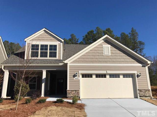 1421 Grason Crockett Drive, Wake Forest, NC 27587 (#2276848) :: Raleigh Cary Realty