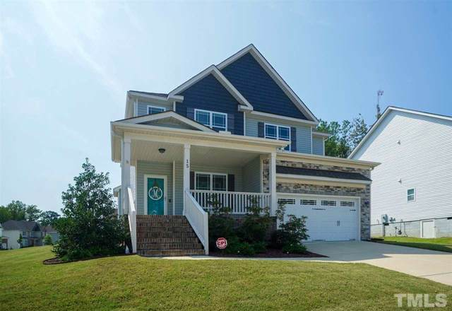 15 Brandywine Way, Clayton, NC 27527 (#2276958) :: Raleigh Cary Realty